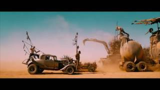 Fu Manchu - Hell on Wheels