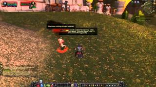 WoW quest #1223 How To Win Friends And Influence Enemies