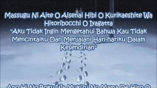 AQUA TIMEZ SENNO YORU WO KOETE (BLEACH ENDING MOVIE 1)