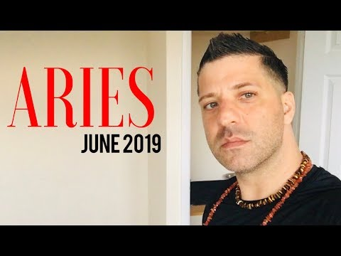 ARIES June 2019 - BUSY MONTH | NEW SUCCESS | Justice & Love