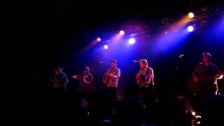 Trampled By Turtles - New Orleans - Grand Rapids, MI 10/3/12