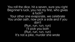 Tyler The Creator  New Magic Wand Lyrics