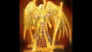 Sword Of Archangel Michael Guided Meditation