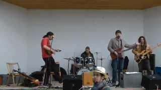 Video Pár černejch koní (Ivanovice květen 2014)
