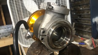 Easy Way To Check Wastegate Spring Pressure
