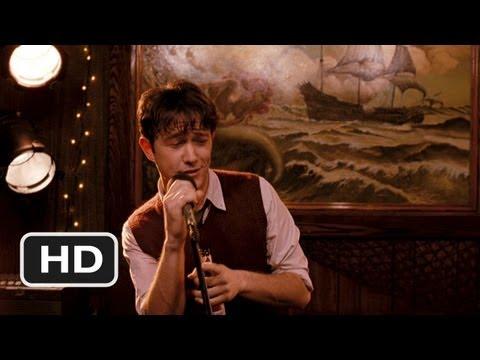 トムの熱唱