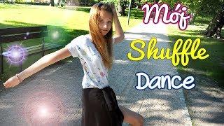 MÓJ SHUFFLE DANCE kroki ❤ CookieMint