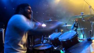 Acid Death - Truth Revealed (drumcam)