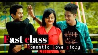 First Class - Kalank | Arijit Singh | Latest Cute Romantic Love Story | MONOJIT CREatION