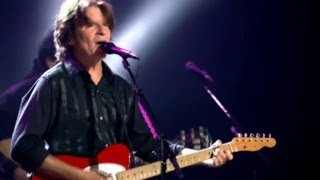 JOHN FOGERTY | THE LONG ROAD HOME | IN CONCERT