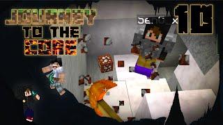 【Minecraft】Journey To The Core 地心探險 模組生存 #10 - 留喺室内啦!我哋唔可以再死㗎喇!