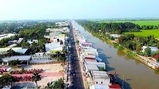 Drönare - Vietnam med mera