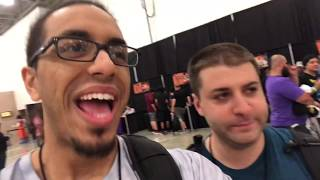 KamehaCon Vlog! Part 3 [FINAL] | Wrap Up - CELL?! IS THAT YOU??!! | Dragon Ball Convention
