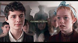 Anne&Gilbert Closertoyou[+Season2]