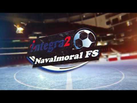 J.1º, Integra2 Navalmoral FS - Abrisa Barinas FS (Murcia). Temp. 18-19