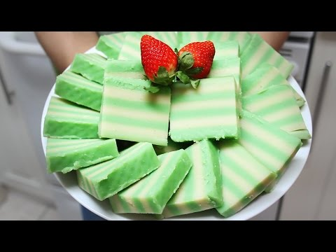 Video RESEP KUE LAPIS
