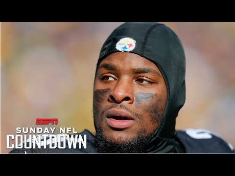 Le'Veon Bell 'messed with the wrong organization' -Matt Hasselbeck | NFL Countdown