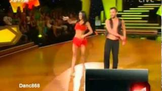 Argyris Aggelou 2os Xoros (13o Live) - Telikos Dancing with the stars Greece