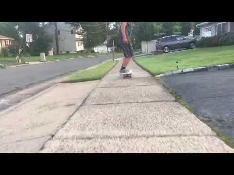 Infinite Skates Intro Video
