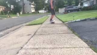 Mini Skate Edit!