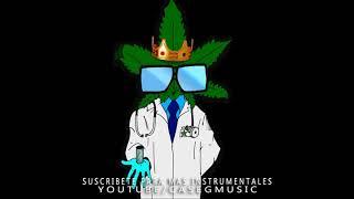 BASE DE RAP  - DOCTOR WEED -  HIP HOP REGGAE   - HIP HOP BEAT INSTRUMENTAL
