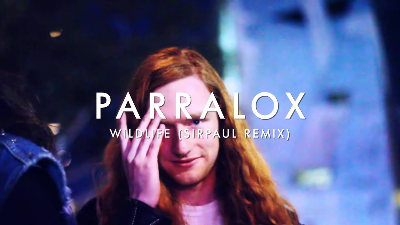 Parralox - Somebody II (SIRPAUL Remix) (Music Video)