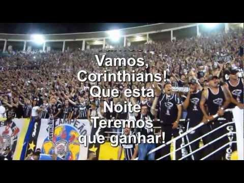 Vamos! Vamos, Corinthians!