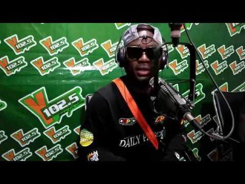 Accapella of Bra, King Promise Talks As Promised Album, Plays Tick Tock & More