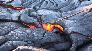 Hawaii Big Island - ud på vulkaner med Nyhavn Rejser