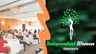 Independent Women Summit 2019 In Dubai Experience