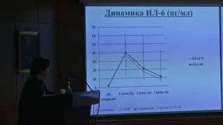 Защита диссертации Селимян Л. С.