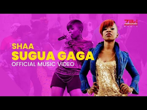 Shaa - Sugua Gaga | African Dance Music | New Tanzania Song