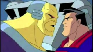 The great quotes of: Mongul
