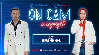 Jefri Nichol Jadi Aktivis Mahasiswa yang Kritis di Film AUM, Syutingnya Ngebut Cuman Seminggu