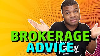 Which real estate brokerage should I join...WATCH THIS BEFORE