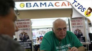 GOP Nightmare: Americans Approve Of Obamacare For First Time