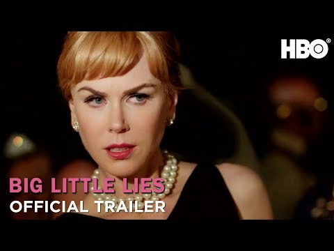 TV Trailer: Big Little Lies Season 1 (0)