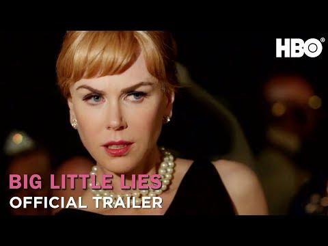 Video trailer för Big Little Lies Season 1 Trailer | HBO