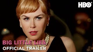 Big Little Lies Season 1 Trailer | HBO