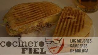 preview picture of video 'LOS MEJORES CAMPEROS DE MÁLAGA'