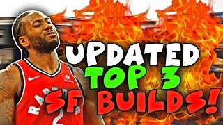 nba 2k19 mycareer best build sf android - TH-Clip