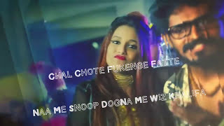 BHOLENATH KA BIRTHigh Quality Mp3AY EMIWAY ft. RADNYI  TYAGRAJ Reall  (OFFICIAL  Lyrical  VIDEO) Songs By Shahrukh