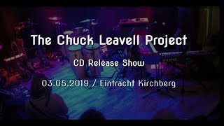 VIDEO: Full CD Release Show