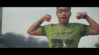 Weedie - Muscle [Official Music Video]