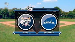 89ersTV: Saisoneröffnung gegen Seahawks