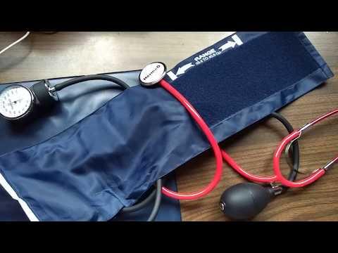 El valor superior de la presión arterial