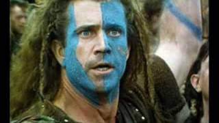 MOVIE'S QUOTES: BRAVEHEART