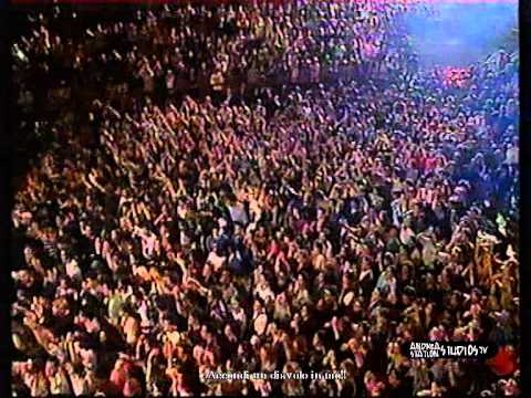 Zucchero - Diavolo in me (Live 1995)