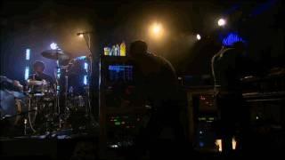 Angels & Airwaves - Et Ducit Mundum Per Luce [Live - FUEL TV 26/03/2010]