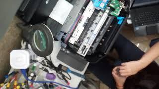 Impresora Hp Solución No Jala Hoja De Papel(4)